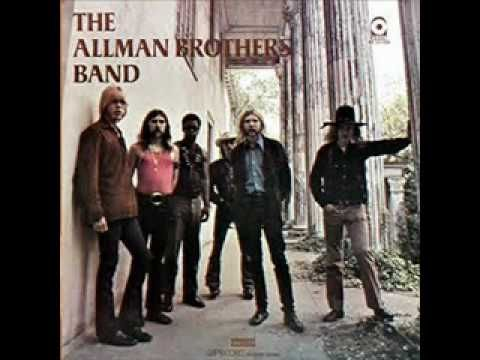 The Allman Brothers ~ Midnight Rider (with lyrics)  (I love this song.  At one point in time, I was friends with Greg and Cher's son, Elijah.  Nice dude.  Just a shame about his drug problems.  ~Vanessa N. Moylan)