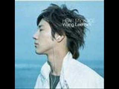 Wang Leehom - Miracle of Love (愛の奇蹟)