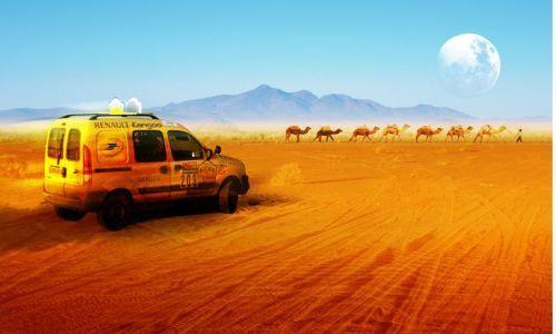 Le Rallye des Gazelles comme support RH pour repérer les talents - Actualité RH, Ressources Humaines