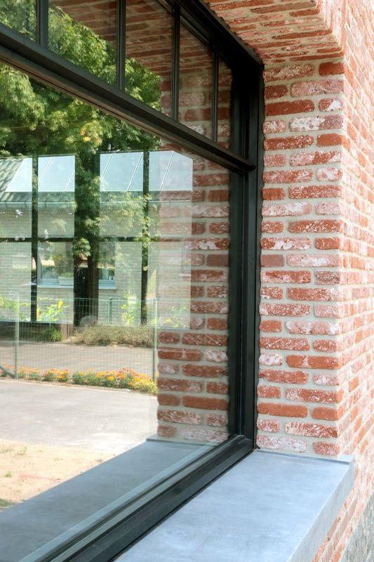 steellook raam - Google zoeken