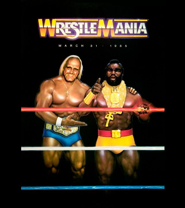 Pictures Posters News And Videos On Your: Wwf Wrestling Poster Art Pictures