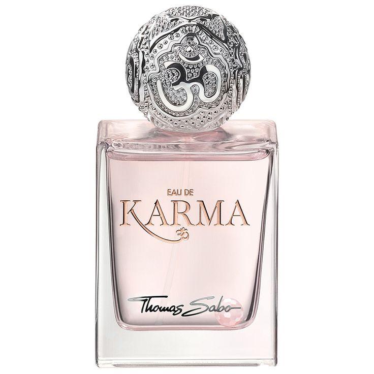 Thomas Sabo Karma Eau de Parfum (EdP) online kaufen bei Douglas.de