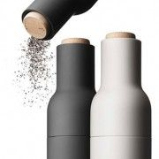 Menu Norm Bottle Grinders Set of 2-Buy online now at Bristol & Brooks or in store in Sydney.