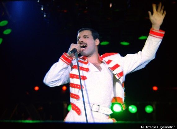 Queen Concert Movie: Freddie Mercury At The Height Of His Powers In 'Hungarian Rhapsody'