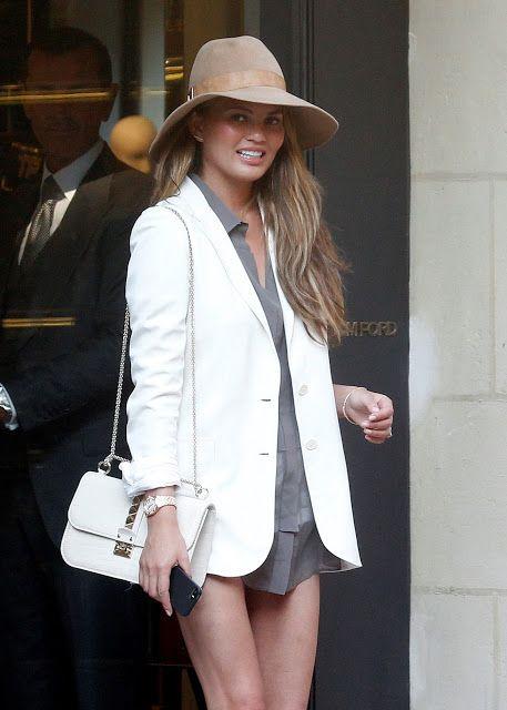 Style Crush: Chrissy Teigen