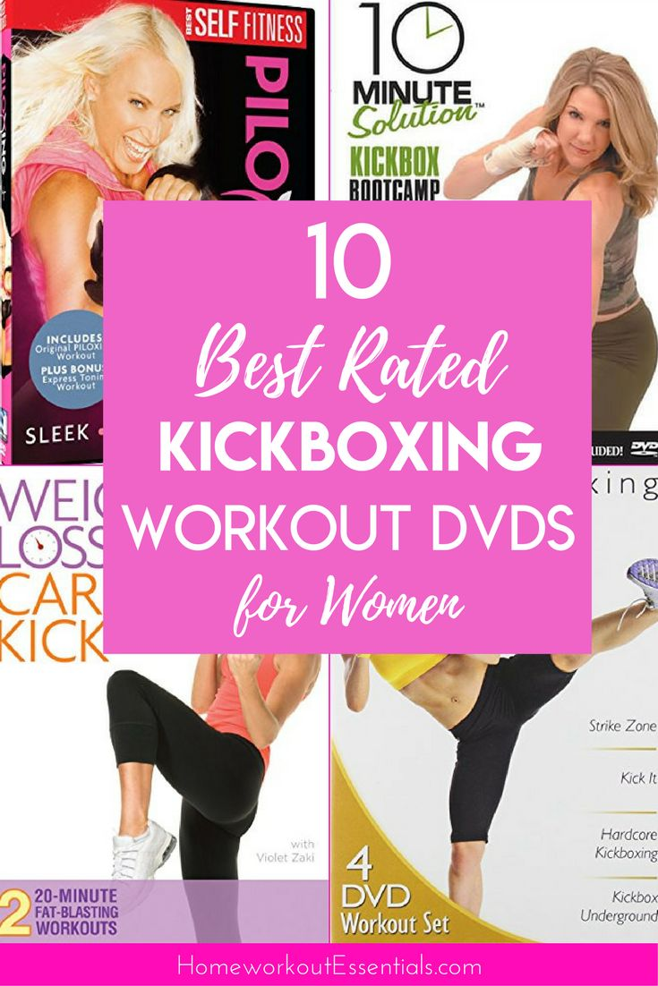 Best 10 Top Lose Weight Workout Dvds For Men In 2016 Reviews Timesaving Fullbody Circuit Fitnessrx Women Kickboxing