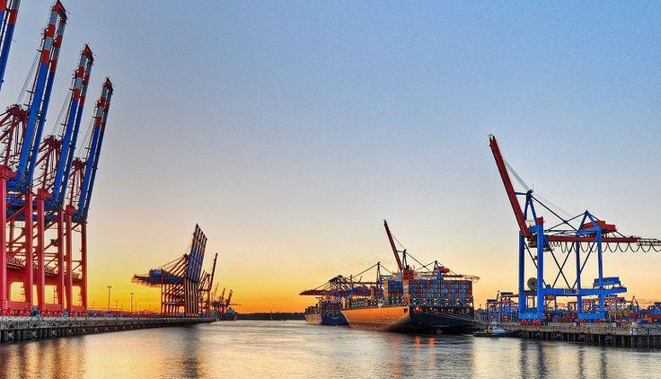 Transporte Marítimo: características, ventajas y desventajas
