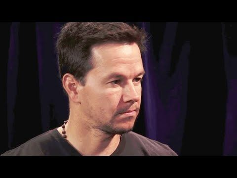 Mark Wahlberg Rides An Indian Motorcycle & Speaks On Transformers, His Favorite Movies & His Past - YouTube