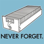 RIP. When I think of all the time my teachers and librarians took with us to teach us how to use one, and now...
