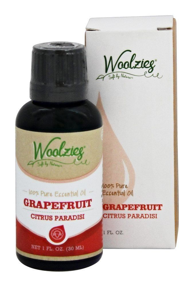 Woolzies 100% Pure Grapefruit Essential Oil >>> Discover this special product, click the image : essential oils