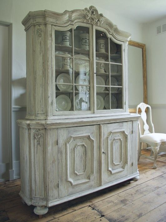 265 Best Images About Shabby Chic Buffets Hutches