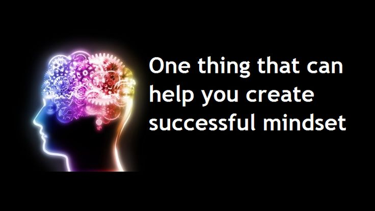 One thing that can help you create #successful #mindset: http://brandonline.michaelkidzinski.ws/one-thing-that-can-help-you-create-successful-mindset/