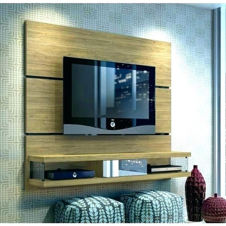 30 Small Living Room Ideas With Tv Unites Murales Tv Meuble Tv