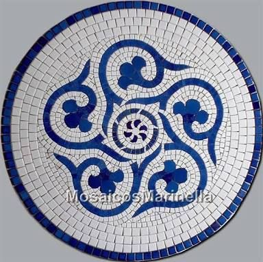 azulejos para mosaico ile ilgili görsel sonucu