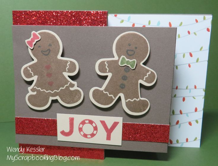Holiday Expressions New Product Blog Hop | My Scrapbooking Blog