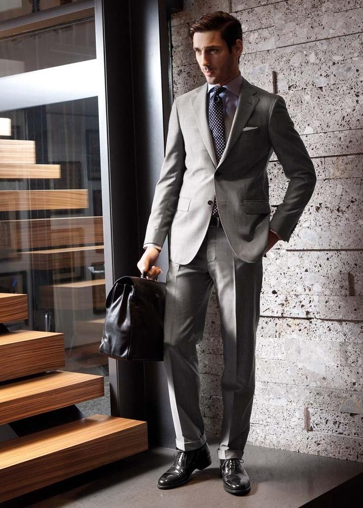 Boggi milano italian fashion style elegant men for Fashion design milano