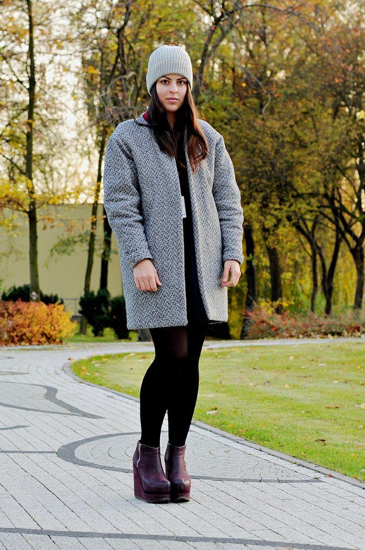 Ania, 21 - ŁÓDŹ LOOKS www.facebook.com/lodzlooks #fashionweekpoland #fashionphilosophy #lodz #lodzlooks #fashionweek