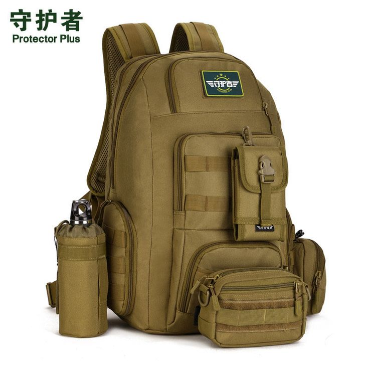 Men's bags 40 liters Nylon 14 inch computer bag charge high quality waterproof military wear-resisting Fashion travel girl bags