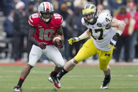 Michigan Football: Why Wolverines' Jake Ryan Is a Top 5 Linebacker in NCAA