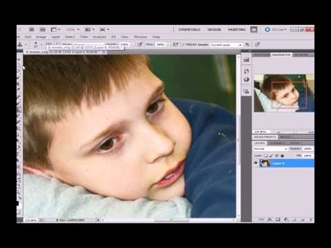 Photoshop CS5 - Greatest Photo Editing Techniques For Basic