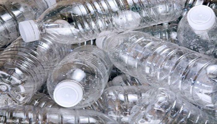 Manfaat sampah plastik