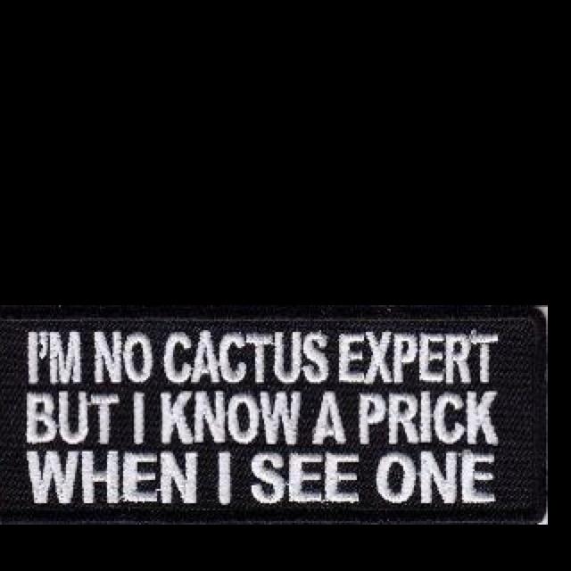 hmmm... I never knew I was a horticulturist