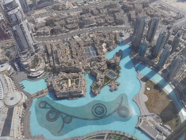 #AIDA #Weblounge-Nutzer Domy P. berichtet von seiner #Orient-Reise