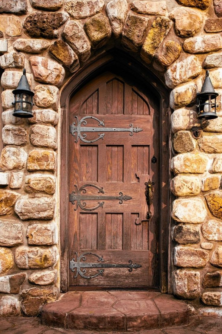 Best 25 Castle Doors Ideas On Pinterest Cool Doors