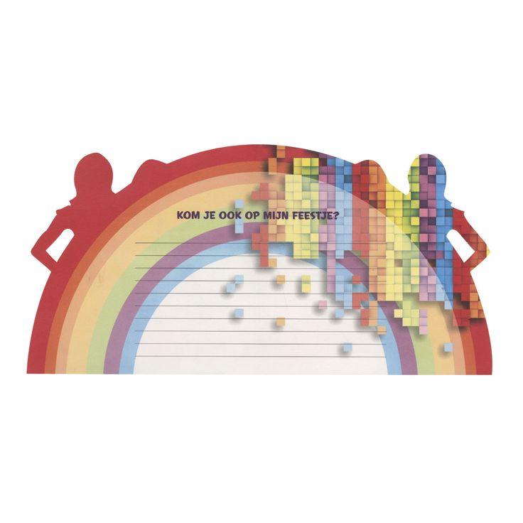 k3 uitnodiging kinderfeestje - Google zoeken