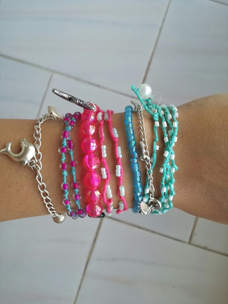 Boho,  summer bracelets, jewels,  goutsouniarika kosmimata