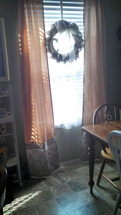 how to make blinds longer