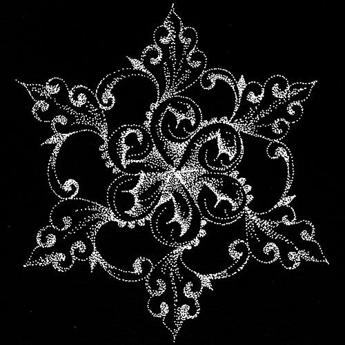 snowflake tattoos | Snowflake Tattoo - Tattoos - Zimbio