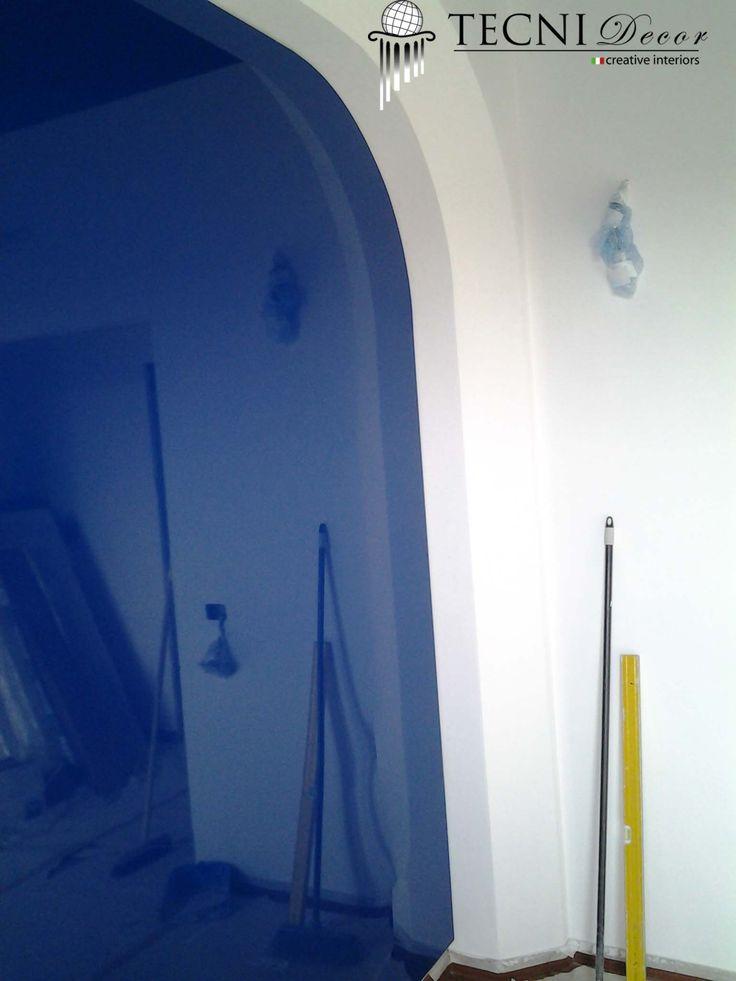 17 migliori idee su soffitti blu su pinterest soffitto for Portico vigo catalogo