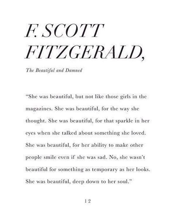 a4e5c71b F. Scott Fitzgerald - The Beautiful and the Damned | F. Scott ...