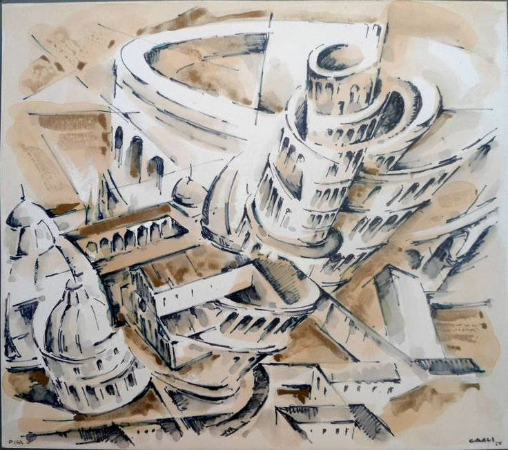 cubism and futurism Futurism and fascism shared many rhetorical similarities (the glorification of war and violence, the primacy of italian identity), and under mussolini,.