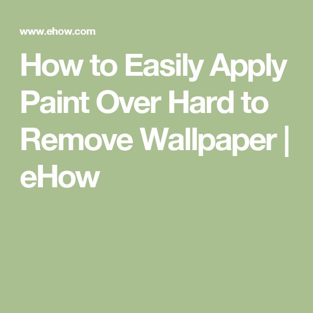 15 must see painting over wallpaper pins painting
