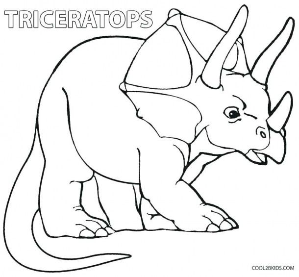 24++ Dinosaur coloring pages pdf ideas in 2021