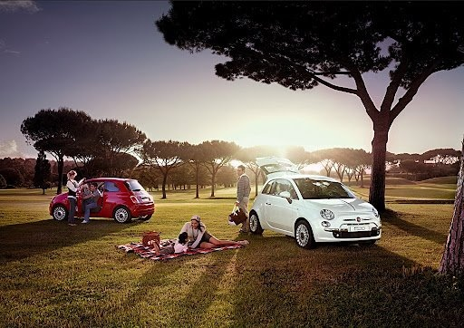 Ciao FIAT fans!  What was the best part of your holiday weekend? Did your FIAT take you anywhere fun?