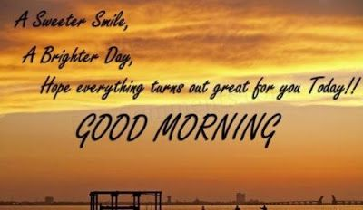 Every India: Very Special Good Morning Images