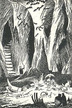 Tove Jansson Hobbit | tumblr_meb4tq8PF51qbhgiho8_r1_250.png