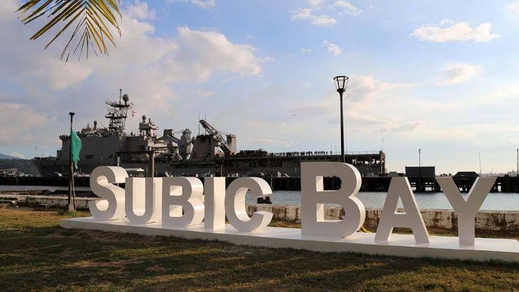 It's more fun-tastic in Subic Bay! (full)