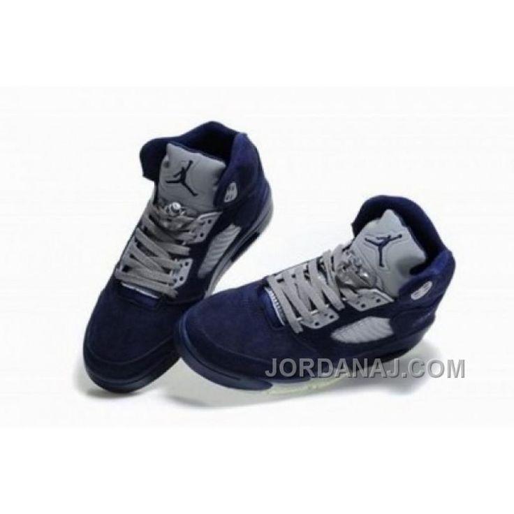 Air Jordan V (5) Retro-41, Price: $86.00 - Air Jordan Shoes, 2016 New Jordan Shoes, Michael Jordan Shoes - JordanAJ.com