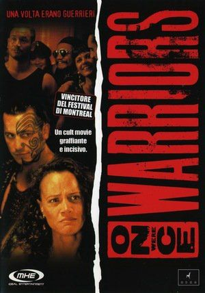 Watch Once Were Warriors Full Movie Streaming HD
