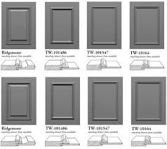 Image result for moulded kitchen cabinet doors
