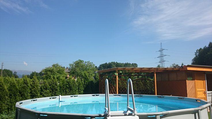 07.06.2014 - Traumhaftes Wetter @ Lavanttal (KTN)