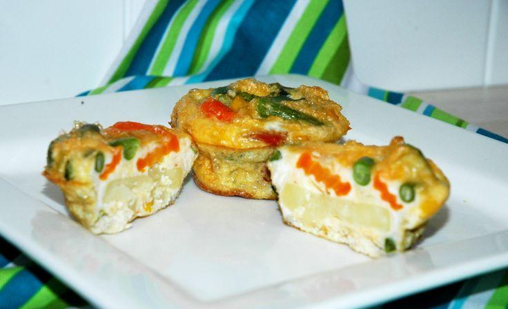 #babeczki #jajeczne #jajko #egg #śniadanie #smacznego #goodmorning #breakfast