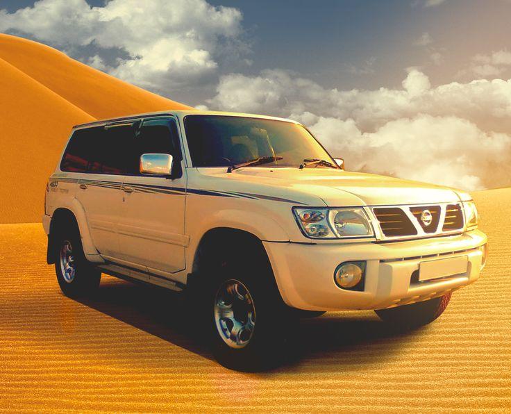 NISSAN patrol y61 Trubo Kit for 2002 to 2015 in Dubai UAE by NAS Racing