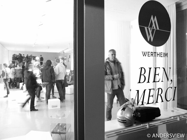 Bien Merci Exhibit. Andersview Photo © Georg M. Anders ~ www.andersview.blogspot.com