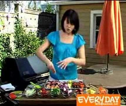 How to Prepare Kebabs