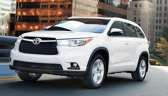 2020 Toyota Highlander Hybrid Fuel Economy Canada Grasp To